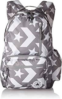 Converse All Star Go Backpack Graphic Prints, Grey, One Size