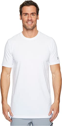 Under Armour - UA Baseline Long Line Short Sleeve Tee