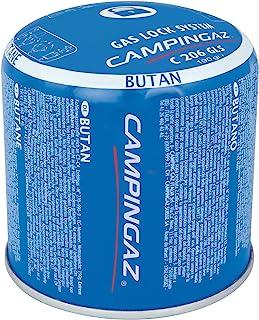 comprar comparacion Campingaz C206 GLS - Cartucho De Gas Perforable, 190 gr