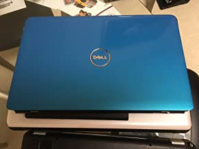 Dell T235P Blue Back Cover Inspiron 1545