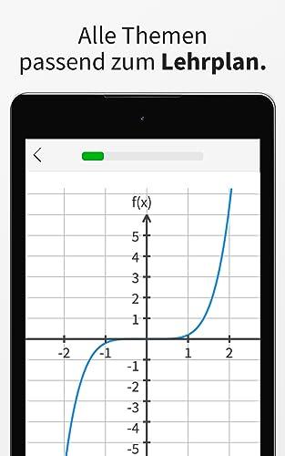 ANTON Lern-App – Grundschule bis Gymnasium – Deutsch, Mathe, Musik lernen – Kostenlos & ohne Werbung - 3