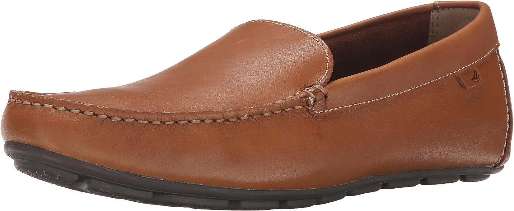 Sperry Wave Driver Venetian Men's Loafer Flats