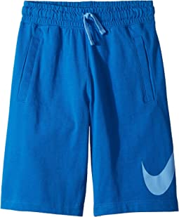 Nike Kids Sportswear Short (Big Kids)