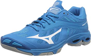 Mizuno Wave Lightning Z4, Sneakers Basses Homme