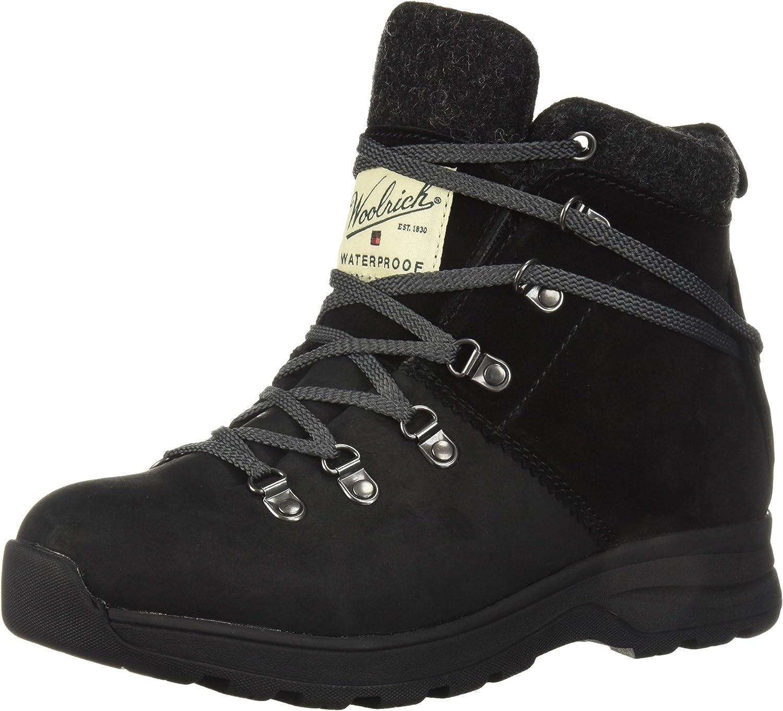 Woolrich Women's Rockies Ii Hiking Boot