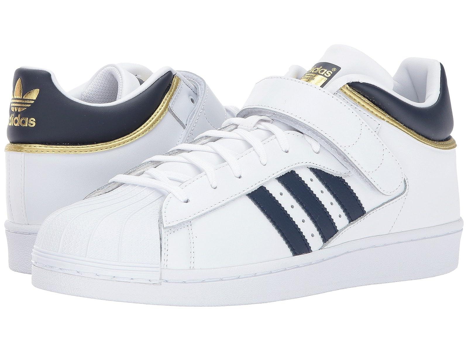 adidas Originals Pro ShellStylish and characteristic shoes