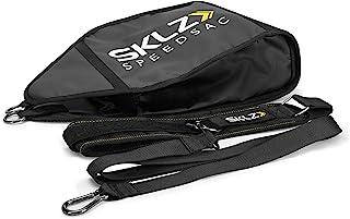 SKLZ Speedsac Adjustable Weight Sled Trainer for Sprinters (10-30 Pounds)