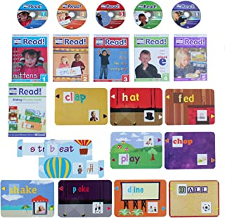 Your Child Can Read! Deluxe Kit