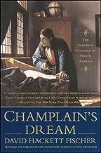 Champlain's Dream (English Edition)