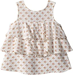 Scarlett Tank Top (Toddler/Little Kids/Big Kids)