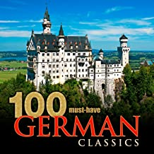 100 Must-Have German Classics