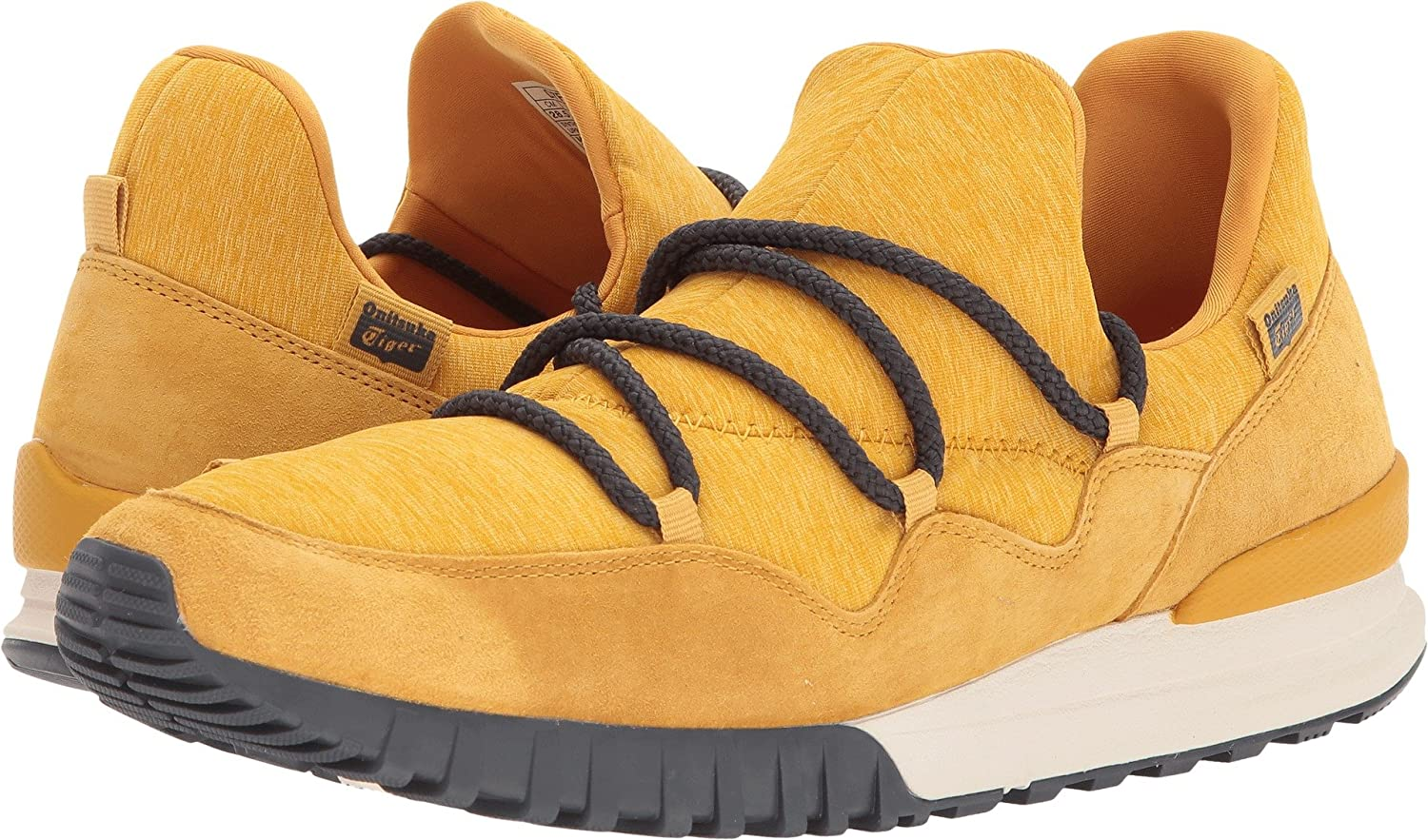 Onitsuka Tiger by Asics Unisex Monte Creace