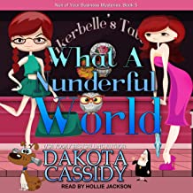 What a Nunderful World: Nun of your Business Mystery, Book 5