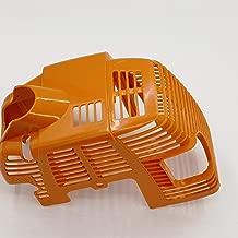 Shroud Engine Cover for Stihl Trimmer FC75, FS75, FS80, FS80R, FS85,FS85R,FS85T,FS85RX,HT70,HT75,SP80,SP80K,SP81,FR85T,FR85,KR85,KM85,KM85R,FH75,KW85,HL75,HL75K,KA85R SP85,SP85K 4137 080 1604 Brush