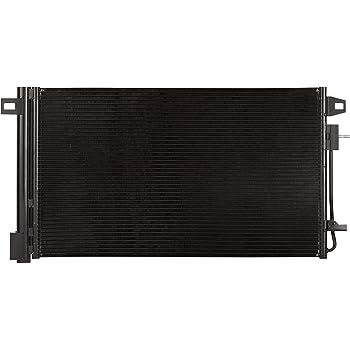 Spectra Premium 7-3008 A//C Condenser for Buick Terraza