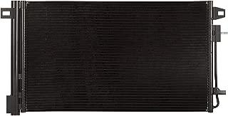 Spectra Premium 7-3649 A/C Condenser for Buick Enclave