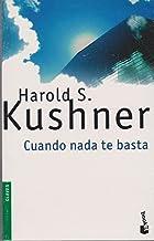 Cuando nada te basta (Top Emece) (Spanish Edition)