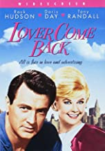 Lover Come Back (My Big Fat Greek Wedding 2 / The Boss / Mother's Day Fandango Cash Version)