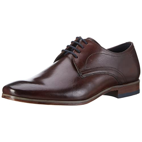 Herren Schuhe Braun Business: