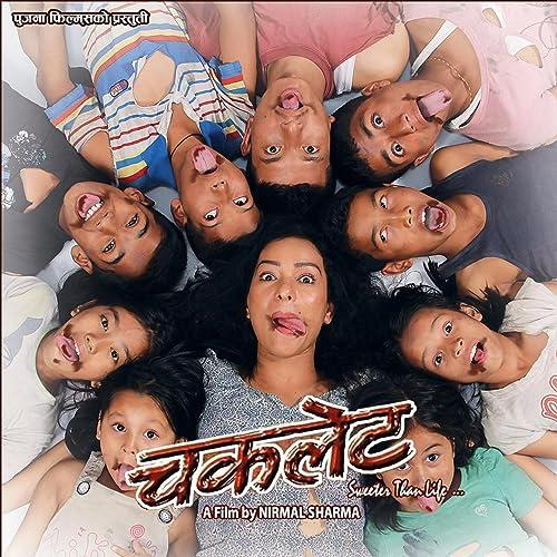 Hadh Bhanda Badi (Male Version) by Bishow Nepali on Amazon Music
