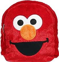 Sesame Street Elmo Backpack for Toddler, Boys, and Girls, for School or Travel