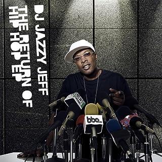 The Return Of Hip Hop EP [Explicit]