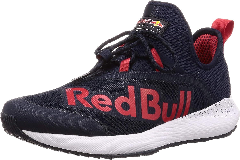 PUMA - Red Bull price Racing Quality inspection Cat Ignite II 33981101 Evo