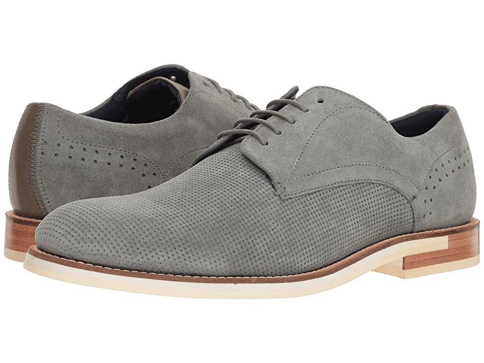 Ted Baker Lapiin (Grey Suede) Men