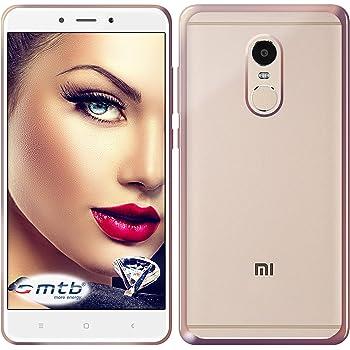 mtb more energy® Funda Style para Xiaomi Redmi Note 4 / Note 4X ...