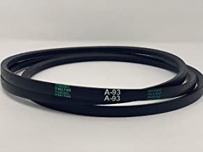 ACDelco 4L480 Professional Lawn and Garden V-Belt