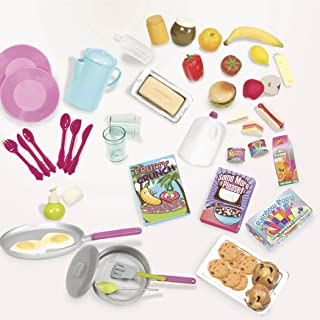 american girl food sets