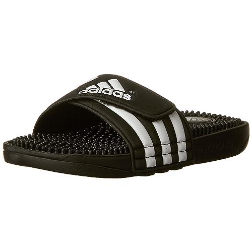 d4152284b2ccc adidas Adissage Sandal (Toddler Little Kid Big Kid)