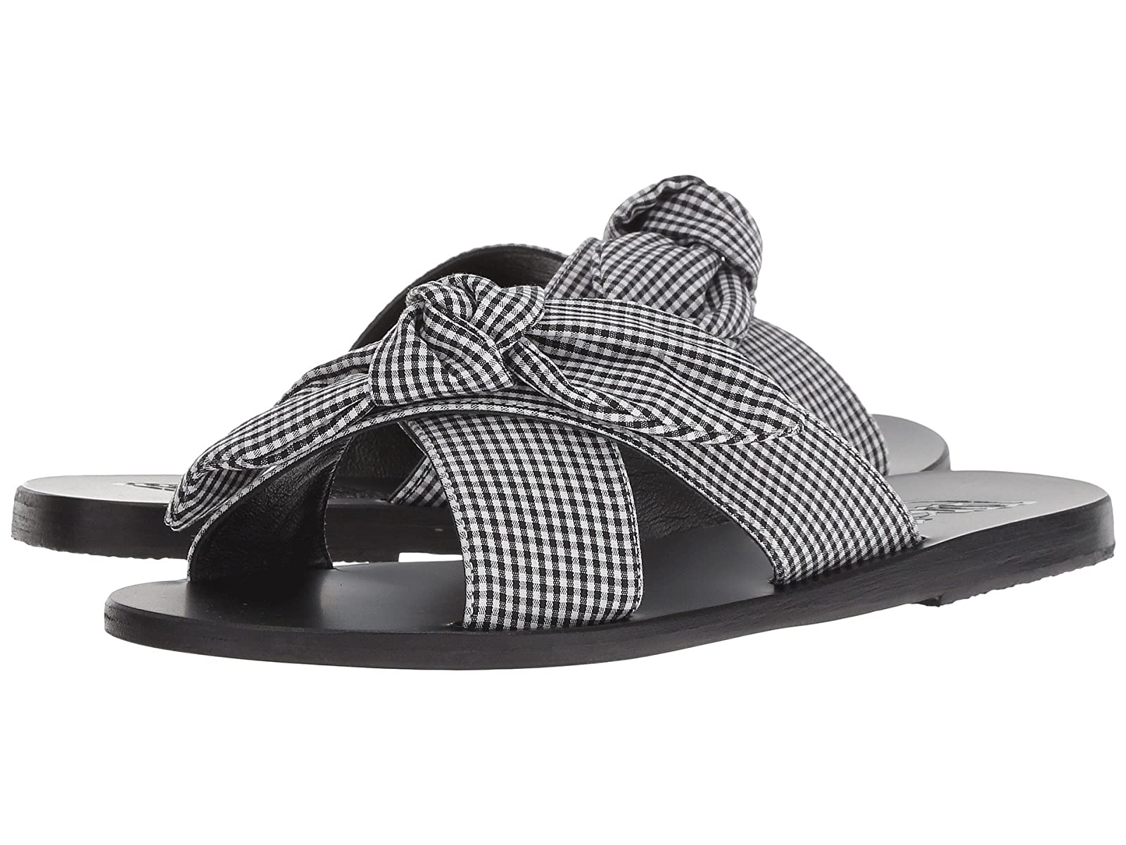 Ancient Greek Sandals Thais BowComfortable and distinctive shoes