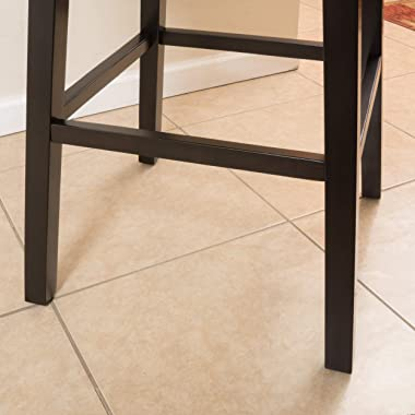 Christopher Knight Home 295977 Ogden Barstool, 2-Pcs Set, Beige