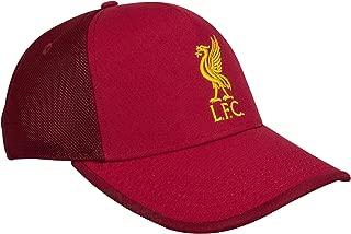 New Balance 2019-2020 Liverpool Elite Cap (Red)