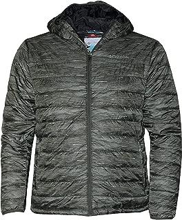 Men's Crested Butte Omni-Heat Hooded Jacket, Blue