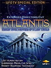 Atlantis - Secret Star Mappers of A Lost World - Extended Directors Cut