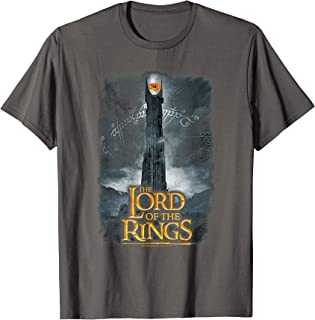 Lord of the Rings Always Watching T Shirt T-Shirt