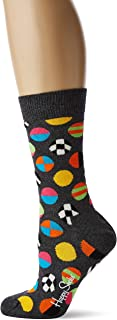 Happy Socks Clashing Dot Sock Calcetines para Mujer