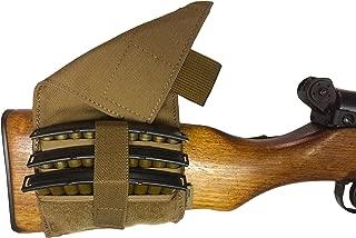 Strike Hard Gear SKS Rifle Ammo Pouch