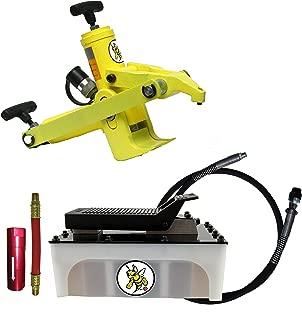 ESCO 10820 Pro Series Combi Bead Breaker Kit with Pump