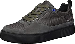 Diesel 男式 S-Danny Lc Ii 运动鞋
