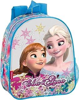 Mochila Frozen Disney Soul pequeña