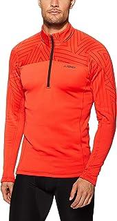 Adidas Men's Icesky Long Sleeve Sweatshirt