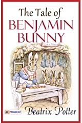 The Tale of Benjamin Bunny Kindle Edition