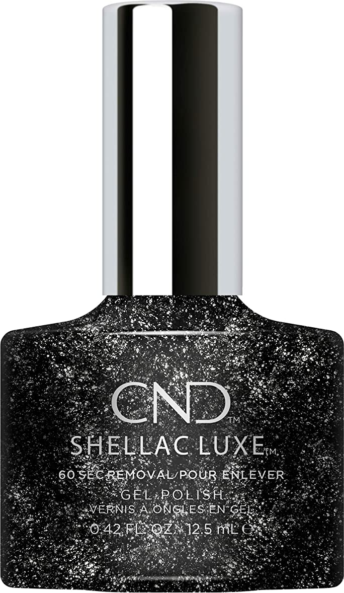 旅行者愛されし者船CND Shellac Luxe - Dark Diamonds - 12.5 ml / 0.42 oz