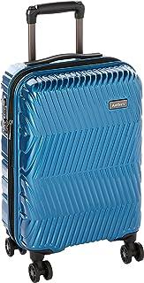 Antler 4534129019 Viva 4W Cabin Roller CASE, Teal, 56 cm