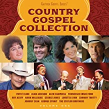 Country Gospel Collection Vol. 1
