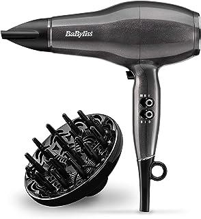 BaByliss Platinum Diamond 2300 Diffuser Hair Dryer