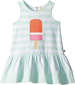 Kate Spade New York Kids - Ice Pop Stripe Dress (Toddler/Little Kids)
